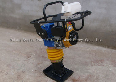 China De Stamperpers van Robin Powered Jumping Jack Tamper met EH Motor 80KG verdeler